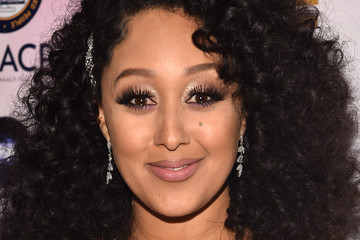 Tamera Mowry-Housley 49th NAACP Image Awards - Non-Televised Awards Dinner and Ceremony
