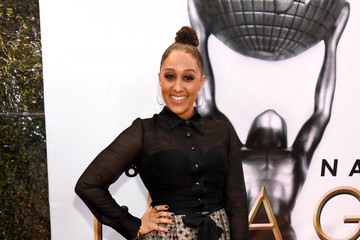 Tamera Mowry-Housley 48th NAACP Image Awards -  Arrivals