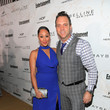 Tamera Mowry Entertainment Weekly Celebrates Screen Actors Guild Award Nominees at Chateau Marmont Sponsored by Maybelline New York - Arrivals