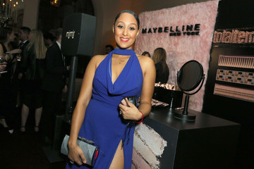 Tamera Mowry Entertainment Weekly Celebrates Screen Actors Guild Award Nominees at Chateau Marmont sponsored by Maybelline New York - Inside