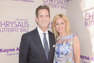 Tammi Chase-Wright 14th Annual Chrysalis Butterfly Ball Sponsored By Audi, Kayne Anderson, Lauren B. Beauty And Z Gallerie - Red Carpet
