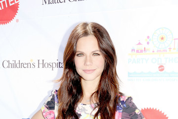 Tammin Sursok 17th Annual Mattel Party on the Pier