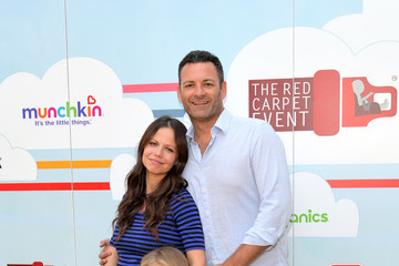 Tammin Sursok Step2 Presents 7th Annual Celebrity Red CARpet Event by New Bloom Media Benefitting Baby2Baby