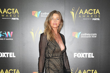 Tammy Macintosh 6th AACTA Awards Presented by Foxtel | Red Carpet Arrivals
