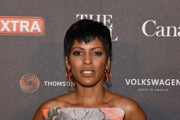 Tamron Hall The Hill, Extra And The Embassy Of Canada Celebrate The White House Correspondents' Dinner Weekend