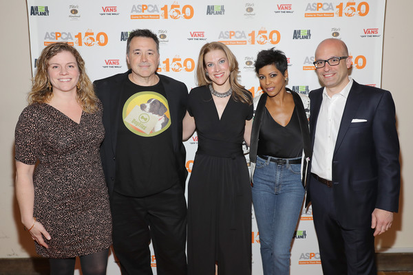 ASPCA & Animal Planet Host Exclusive Premiere Screening of 'Second Chance Dogs' in Honor of ASPCA's 150th Anniversary