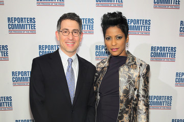 Tamron Hall 2016 Freedom of the Press Awards Dinner