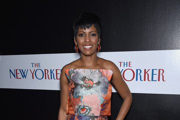 Tamron Hall The New Yorker's David Remnick Hosts the Magazine's Annual Party Kicking Off the White House Correspondents' Dinner Weekend