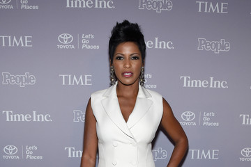 Tamron Hall TIME and People's Annual White House Correspondents' Association Cocktail Party