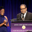 Tamron Hall Fifth Annual National CARES Mentoring Movement Gala