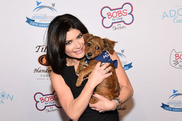 Tamsen Fadal North Shore Animal League America's 2019 Annual 'Get Your Rescue On' Gala