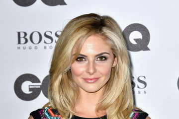 Tamsin Egerton GQ Men of the Year Awards 2016 - Red Carpet Arrivals