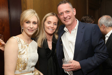 Tana Nugent Jamieson 'Bates Motel' Premiere After Party 2