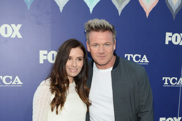 Tana Ramsay FOX Summer TCA Press Tour - Arrivals