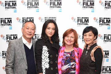 Tang Wei 'Office' - Red Carpet - BFI London Film Festival