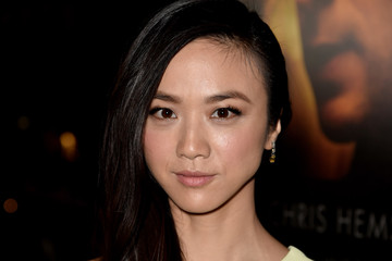 """Tang Wei Premiere Of Universal Pictures And Legendary Pictures' """"Blackhat"""" - Red Carpet"""