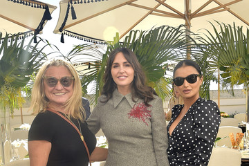 Tania Fares Academy Museum of Motion Pictures Luminaries Luncheon Supported by JP Morgan Chase & Co