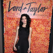 Tania Raymonde Lord & Taylor at Young Women's Honors