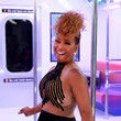 Tanika Ray BET Awards 2019 - InstaCarpet
