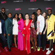 Tanisha Long BET+ Red Carpet And Launch Party