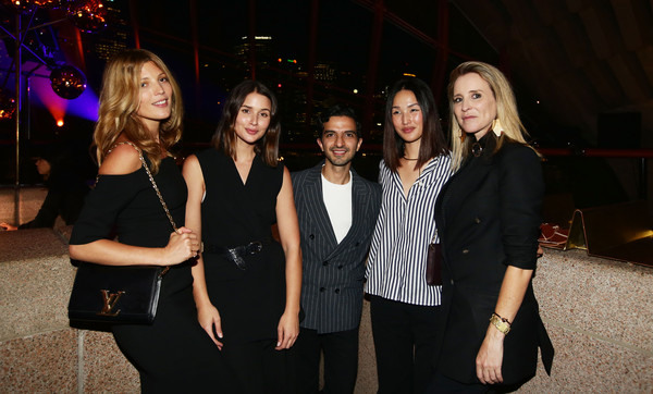 The Business of Fashion Presents VOICES at the Sydney Opera House