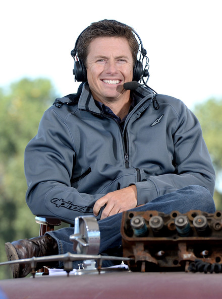Tanner Foust Photos Photos History On History Wheels Of Fortune