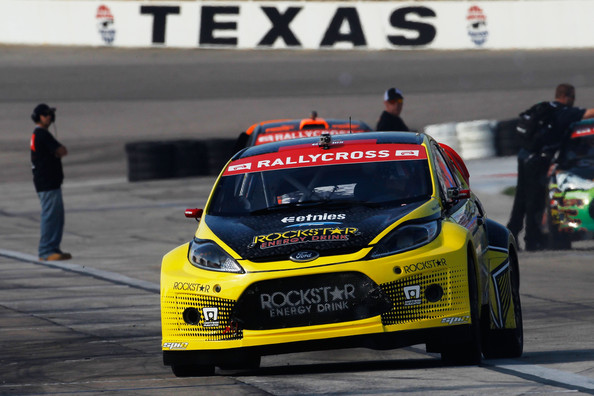Tanner Foust Pictures Texas Motor Speedway Day 2 Zimbio