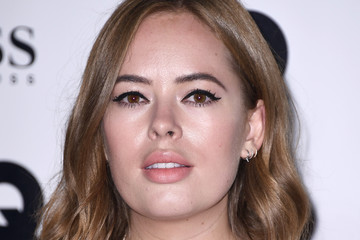 Tanya Burr GQ Men of The Year Awards - Red Carpet Arrivals