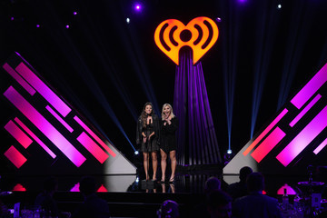 Tanya Rad iHeartRadio Podcast Awards Presented By Capital One - Show