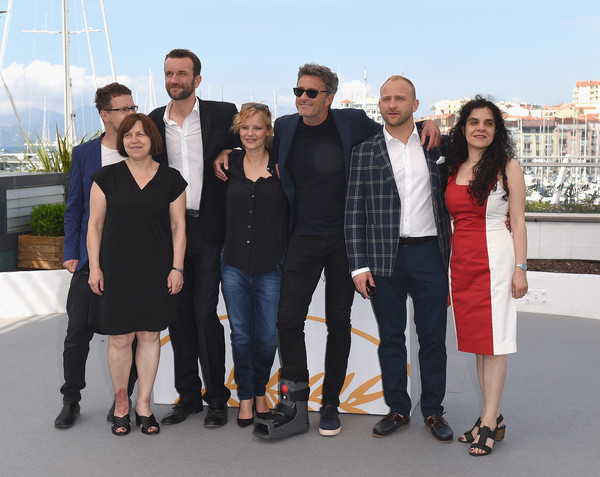 'Cold War (Zimna Wojna)' Press Conference - The 71st Annual Cannes Film Festival