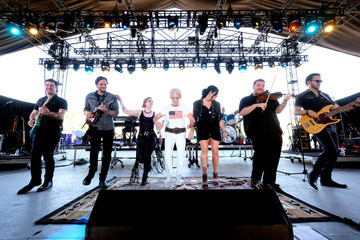 Tanya Tucker 2018 Stagecoach California's Country Music Festival - Day 1