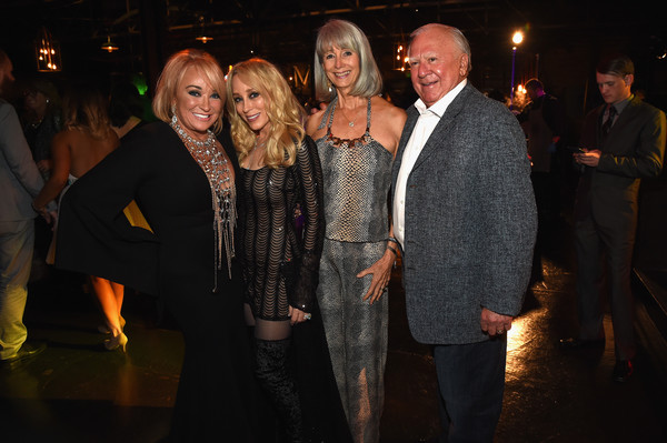 Big Machine Label Group Celebrates the 50th Annual CMA Awards in Nashville - Inside