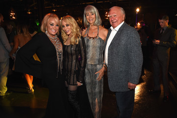 Tanya Tucker Big Machine Label Group Celebrates the 50th Annual CMA Awards in Nashville - Inside