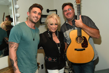 Tanya Tucker GLAAD + TY HERNDON's 2018 Concert For Love & Acceptance, Hosted By CMT's Cody Alan