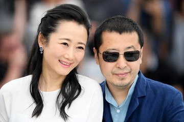 Tao Zhao 'Ash Is The Purest White (Jiang Hu Er Nv)' Photocall - The 71st Annual Cannes Film Festival