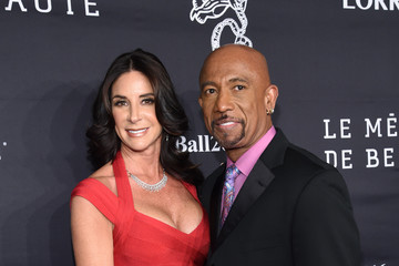 Tara Fowler Gabrielle's Angel Foundation For Cancer Research Hosts Angel Ball 2016 - Arrivals