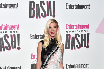 Tara Reid Entertainment Weekly Hosts Its Annual Comic-Con Party At FLOAT At The Hard Rock Hotel In San Diego In Celebration Of Comic-Con 2018 - Arrivals