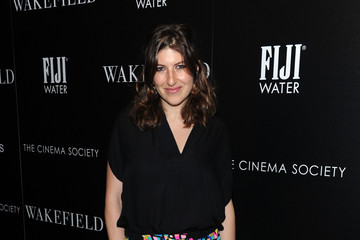 Tara Summers Special Screening of 'Wakefield' Hosted by FIJI Water and the Cinema Society