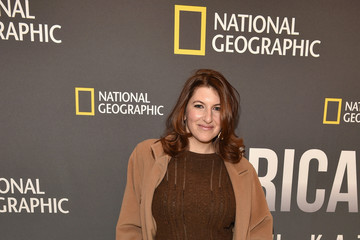 Tara Summers National Geographic's 'America Inside Out With Katie Couric' Premiere Screening In NYC