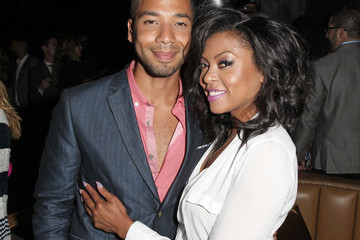 Taraji P. Henson 'Think Like a Man Too' Afterparty