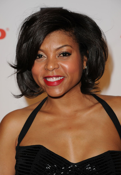 "Taraji P. Henson Pictures - AARP Magazine's ""10th Annual ..."
