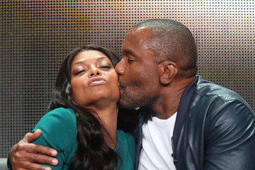 Taraji P. Henson In Focus: Best Of 2015 Summer TCA Tour