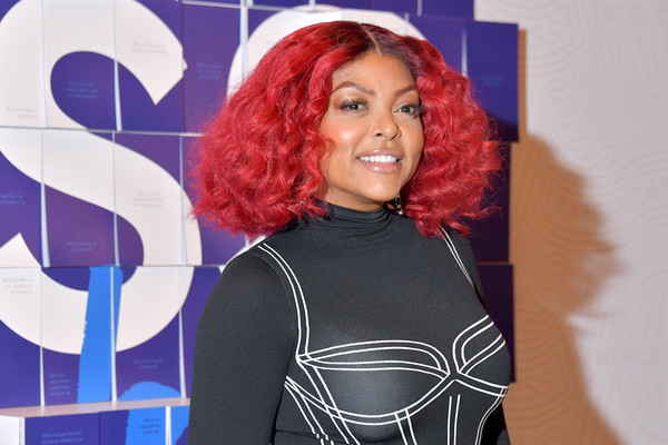 Taraji P. Henson And American Express Launch #ExpressThanks Pop Up Cafe