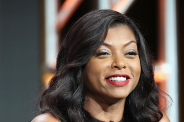 Taraji P. Henson 2016 Summer TCA Tour - Day 13