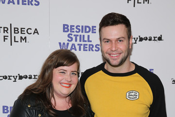 Taran Killam 'Beside Still Waters' Premieres in NYC