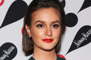 Actress Leighton Meester attends the Target + Neiman Marcus Holiday Collection launch event on November 28, 2012 in New York City.