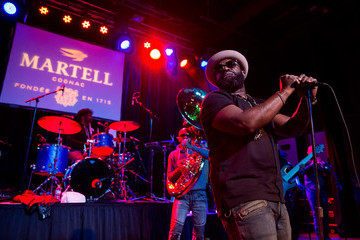 Tariq Luqmaan Trotter Martell Vanguard Experience with The Roots - Detroit