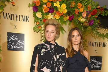 Taryn Toomey Vanity Fair And Saks Fifth Avenue Celebrate Vanity Fair's Best-Dressed 2018