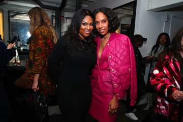 Tashiana Washington Universal Pictures Presents A Special Screening Of Queen And Slim