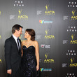 Tasma Walton Arrivals at the 3rd Annual AACTA Awards